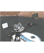 LSL Street Bike Kit Zilver Suzuki GS500E
