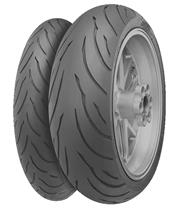 CONTINENTAL Tyre ContiMotion 180/55 ZR 17 M/C (73W) TL