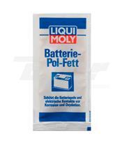 Sobre de grasa para conexiones eléctricas Liqui Moly 10g.