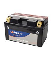 TECNIUM Battery BTZ10S Maintenance Free Factory Activated