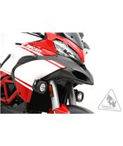 DENALI Light Mount Ducati Multistrada 1200/1200S