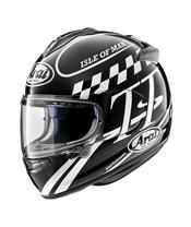 ARAI Chaser-X Helm Classic TT Größe M