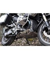 BIHR Trail Skid Plate Aluminium Ice Matte BMW R 1200 GS