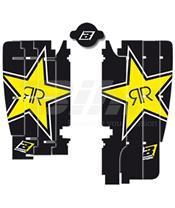 Adhesivos para rejillas de radiador Blackbird Suzuki Rockstar A301R4