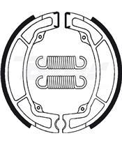 Zapatas de freno Tecnium BA033