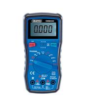 DRAPER Digitales Multimeter