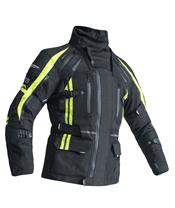 RST Pro Series Paragon V CE Jacket Textile Flo Yellow