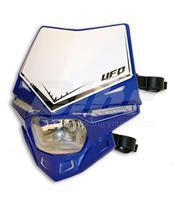 Careta UFO homologada Stealth azul PF01715-089