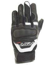 RST Ladies Urban Air II CE Gloves Leather/Textile White Size S/06