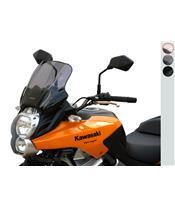 "MRA Touring ""TM"" Windshield Clear Kawasaki Versys 650"