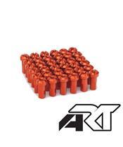 A.R.T Orange Spokes Head Set
