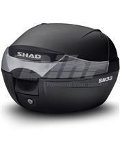 Baú SHAD SH33