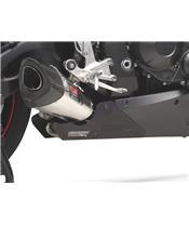 Yoshimura heat shield set Honda CBR1000RR