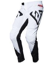 ANSWER Syncron Pro Glow Pants White/Black/Pink Size 38