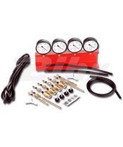 Vacuómetro analógico para motor de 6 cilindros BIHR