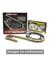 Kit cadena aluminio Renthal 520R3-3 (13-50-118)