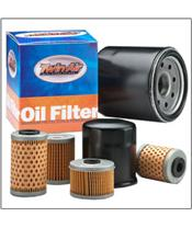 TWIN AIR OIL FILTER FOR SUZUKI/YAMAHA