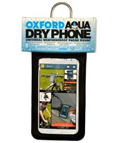 Oxford Aqua Dry phone pocket