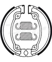 Zapatas de freno Tecnium BA026