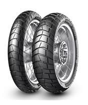 METZELER Reifen Karoo Street 150/70 R 17 M/C 69V TL M+S