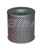 Filtro óleo Hiflofiltro HF126