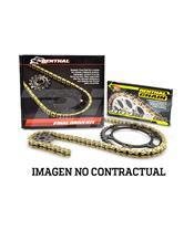 Kit cadena aluminio Renthal 520R1 (14-52-118)