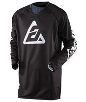 Maillot ANSWER Elite Solid noir