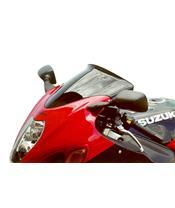 Windschutzscheibe MRA SPORT schwarz für SUZUKI GSX-R 1300 HAYABUSA