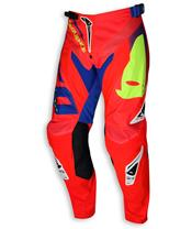 UFO Sequence Pants Red/Blue Size 46