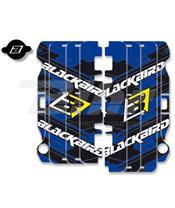 AUTOCOLANTES para grelhas de radiador Blackbird Yamaha A202