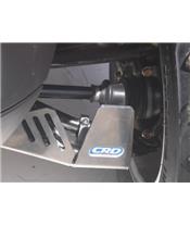 PROT TRI PRO RIDER POL RZR 800 AV 08/11