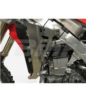 Proteção radiador AXP Honda AX1478