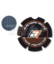 AUTOCOLANTE proteção tampa de embraiagem Blackbird KTm 5515/03