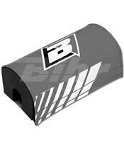 Protetor de guiador sem barra superior Blackbird cinzenta 5043/00