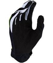 ANSWER AR3 Pro Glow Gloves Hyper Blue/Pink/Black Size L
