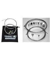 VENHILLThrottle + Clutch Cables Repair Kit