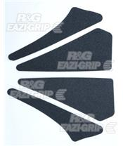 Translucent R&G RACING Eazi-Grip™ tank grip kit