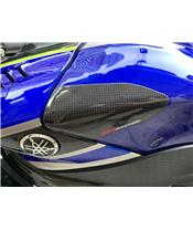 R&G RACING Tank Sliders Carbon Yamaha YZF-R6