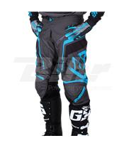 Pantalón ANSWER Elite Force Antracita/Negro/Azul Talla 28 (XS)