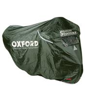 OXFORD Stormex Outdoor Bike Cover Size L