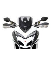 "MRA Sport ""SP"" Windshield Smoke Grey Ducati Multistrada 1200/S"