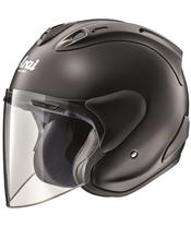 ARAI SZ-RAM X Helmet Frost Black