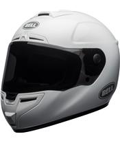 BELL SRT Helmet Gloss White