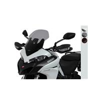 "MRA Touring ""T"" Windshield Black Ducati Multistrada 950"