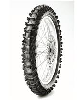 Pneu PIRELLI Scorpion MX Soft 100/90-19 M/C 57M NHS TT