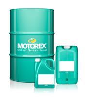 Huile moteur MOTOREX Cross Power 2T 100% synthétique 62L