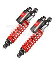 Amortiguadores Bitubo gas botella muelle rojo T0018WMT01