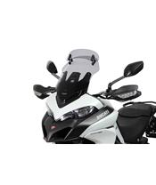 "MRA Variotouring ""VT"" Windshield Smoke Grey Ducati Multistrada 950"