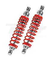 Amortiguadores Bitubo gas muelle rojo PV040WMB01