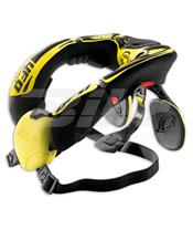 Collarin UFO nss neck support amarillo PC02287D